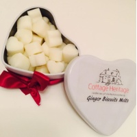 ginger_biscuit_wax_heart_melts